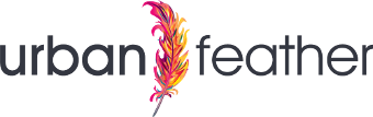 Urban Feather Logo