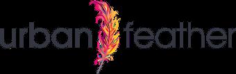 Urban Feather Logo