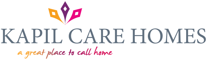 Kapil Care Homes Ltd. Logo